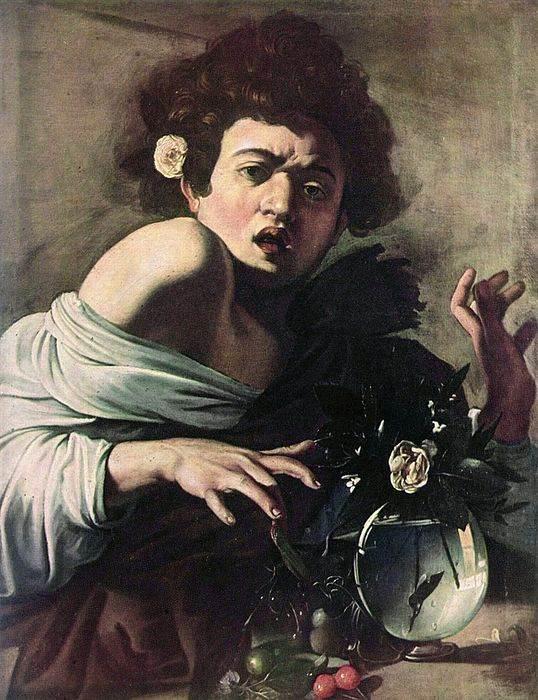 Mostra dentro caravaggio palazzo reale milano 2017 for Caravaggio a milano