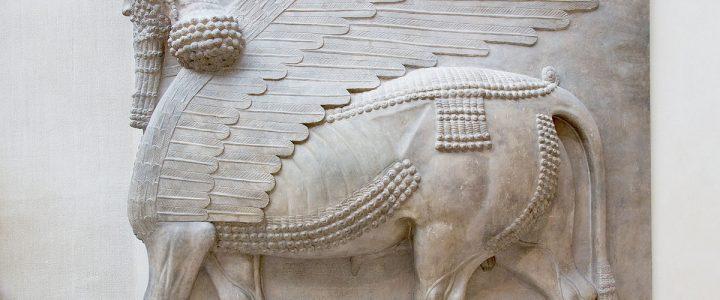 Test autovalutazione: Arte mesopotamica