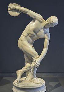 Test autovalutazione: arte greca
