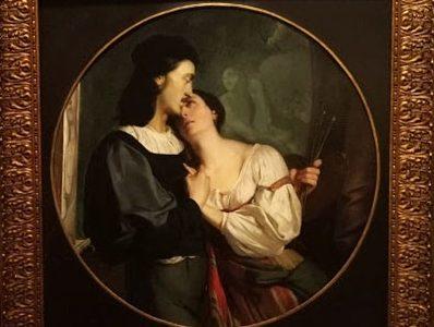 Romanticismo al Poldi Pezzoli: Artisti, Letterati, Eroi
