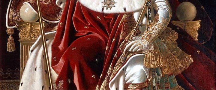 Ingres e la vita artistica ai tempi dei Bonaparte