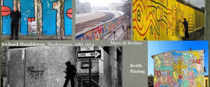 TEST AUTOVALUTAZIONE: STREET ART